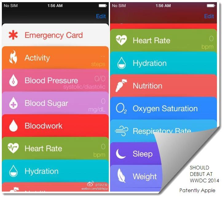2AF - Healthbook - weibo.com graphic