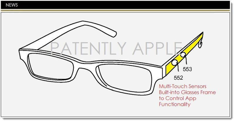 1AF PA - COVER GRAPHIC - MSFT SMART GLASSES PATENT APPLICATION