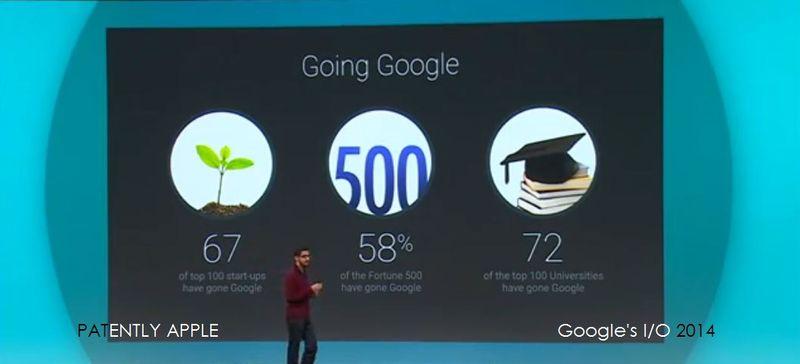 2AF - Going Google