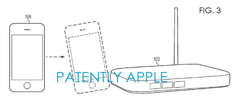 2AF - APPLE PATENT FIG. 3 BUMP TECH