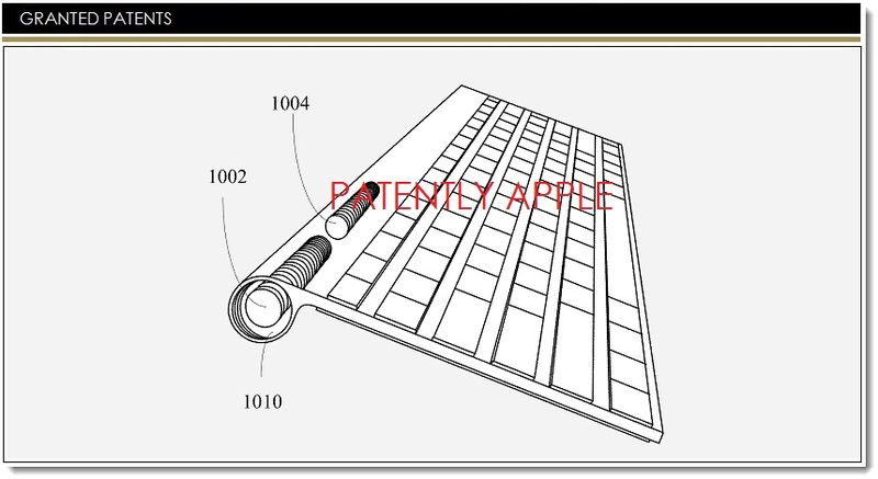 1. COVER - APPLE MAGNETIC RESONANCE POWER SYSTEM PATENT AUG 5, 2014
