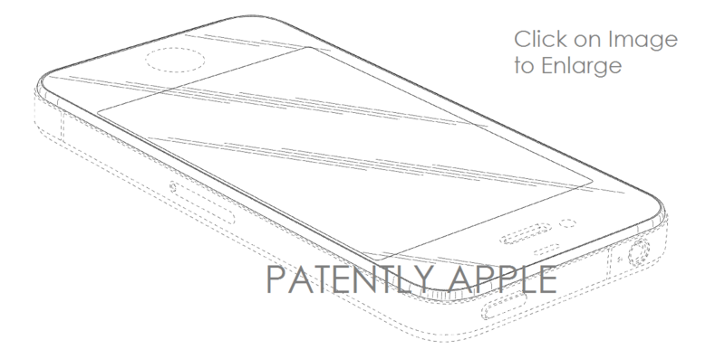 3AF IPHONE 4S DESIGN PATENT GRANTED AUG 2014