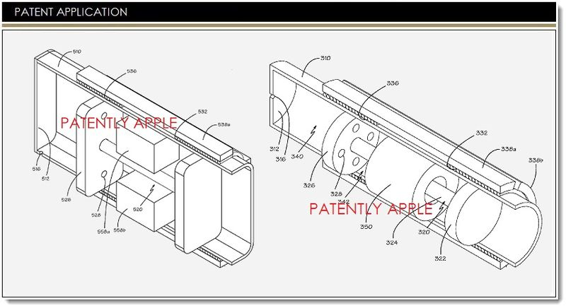 1. APPLE AUDIO TRANSDUCER FOR THINNER DEVICES