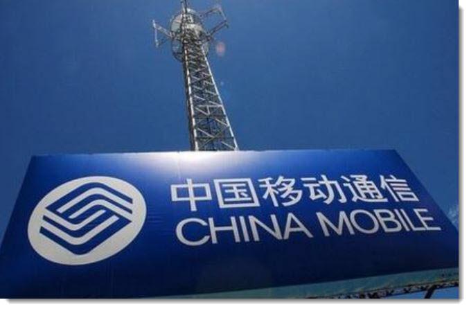 2. China Mobile