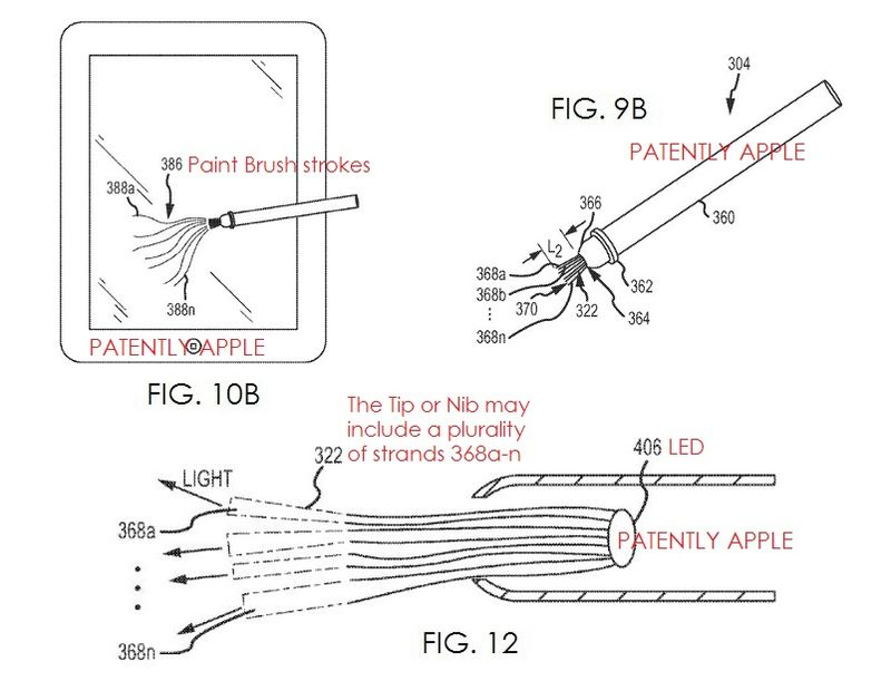 4A. Apple patent figs 9b, 10b, 12