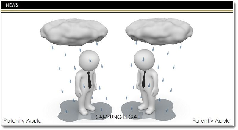 1. Cover - Samsung legal loses again