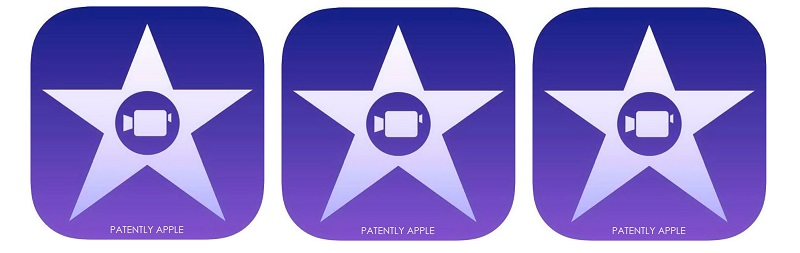 Huh? Apple Legally Abandons iOS iMovie Icon it just filed ...