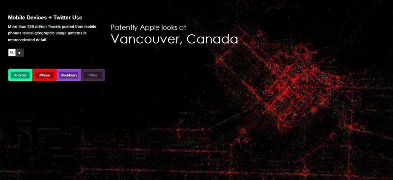 5. Vancouver B.C. Canada