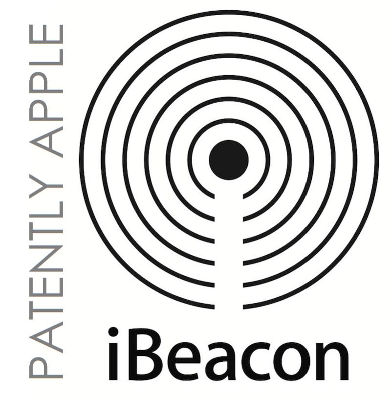 4F - iBeacon Black and White Icon - Apple - 86239011