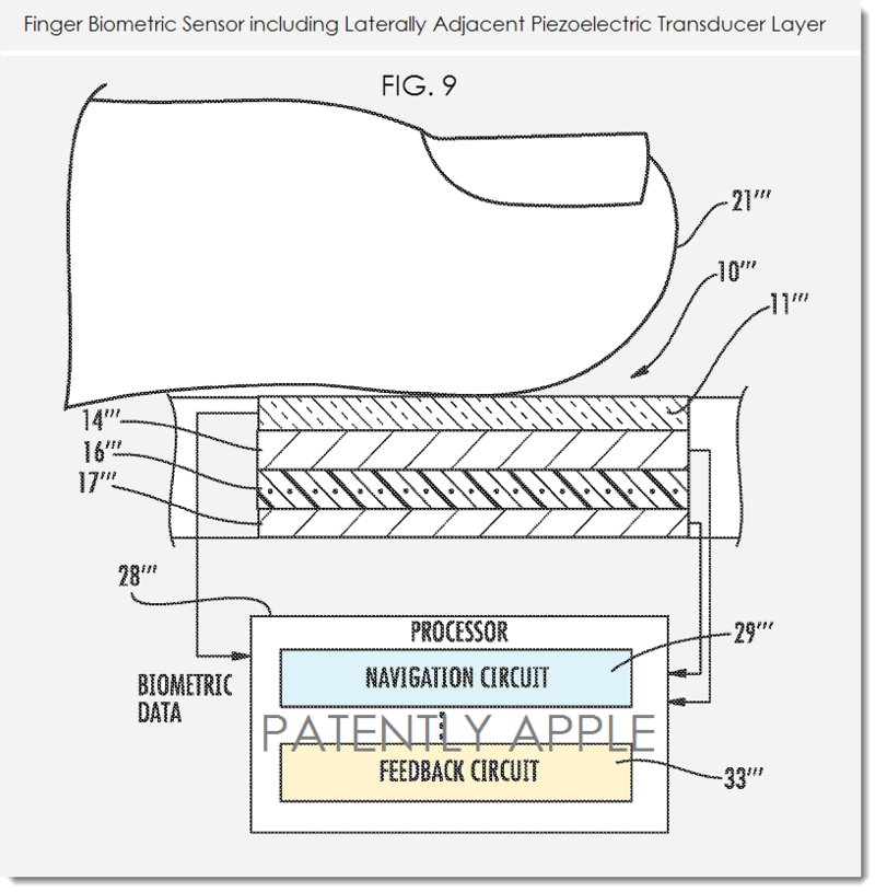 4. Apple patent fig. 4
