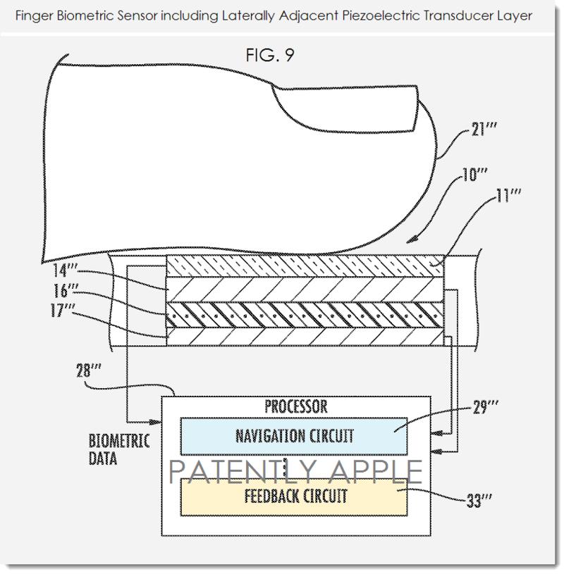 4. Apple patent fig. 4