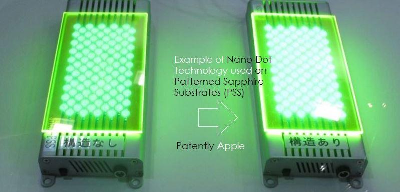 Apple razvija MicroLED za svoje nove uredjaje