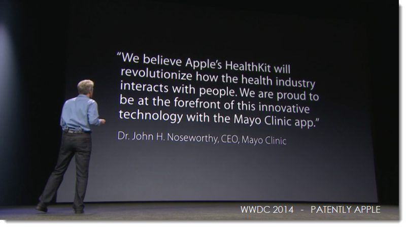 3AF Health App, Mayo Clinic CEO statement