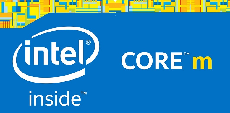 1. Cover Intel's new Core M