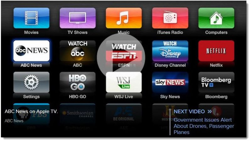 1AF cover ABC NEWS COMES TO US APPLE TV CHANNELS
