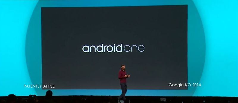 2AF PA - Android One