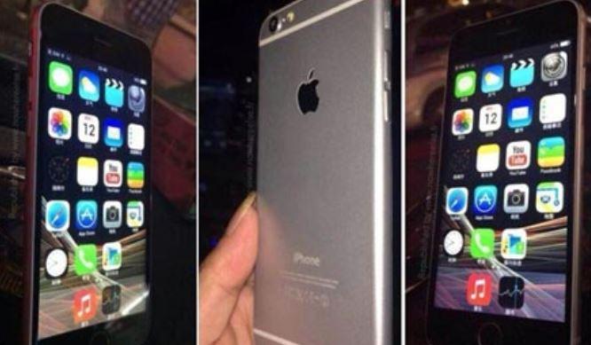 2A iphone 6 clones