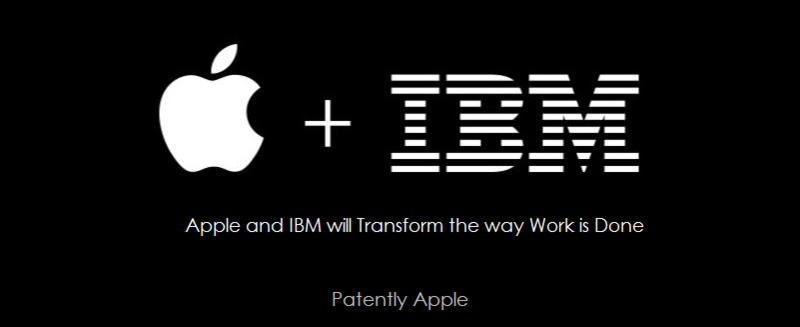 1AF COVER - APPLE IBM