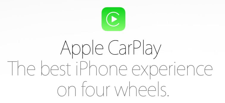 3a Carplay