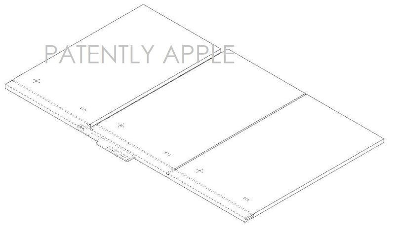 7AF APPLE GRANTED A PATENT FOR THIS BATTERY DESIGN