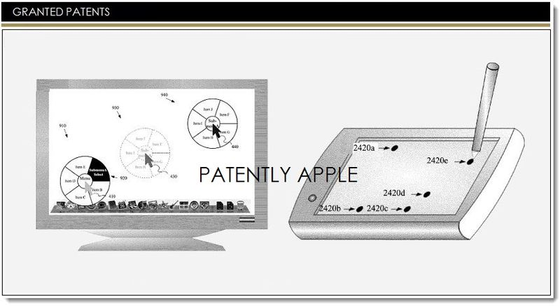1AF APPLE'S RADIAL MENU GRANTED PATENT SEPT 2 2014