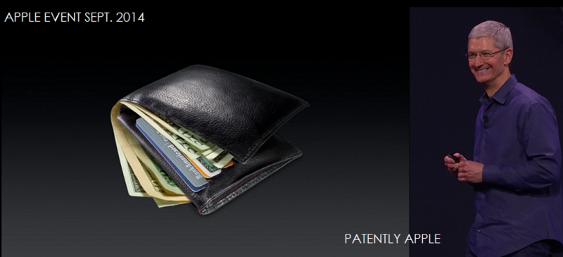 1AF - COVER APPLE PAY - REPLACING OUR WALLET