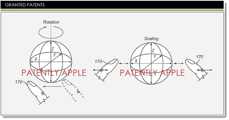 1AF - APPLE INTERACTIVE HOLOGRAPHIC DISPLAY