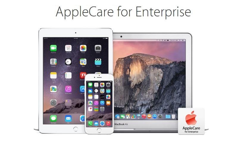 3af2 AppleCare for the Enterprise
