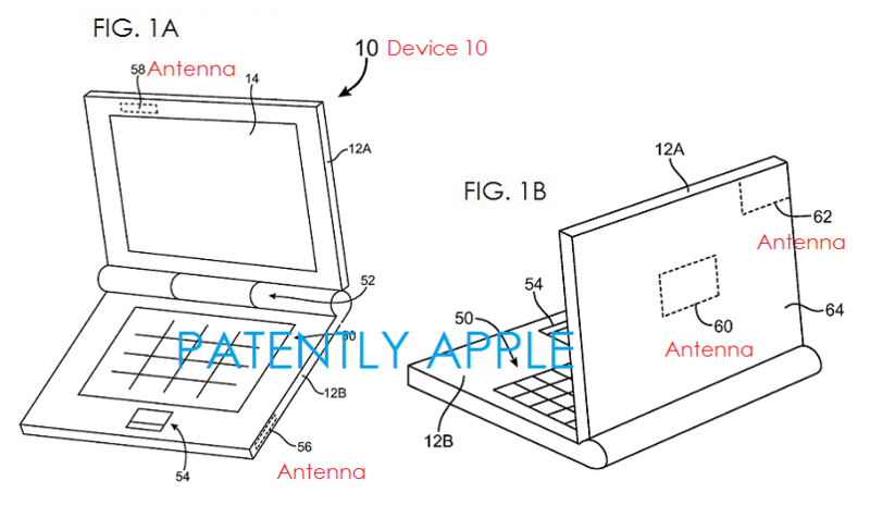 2AF - A macbook cellular