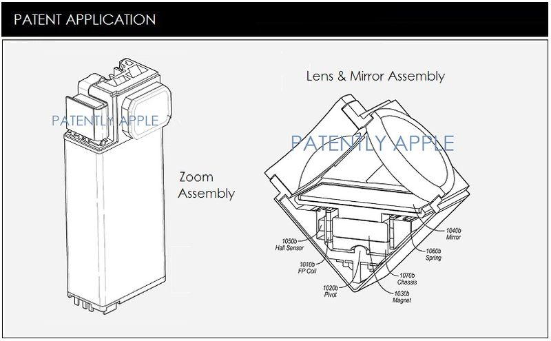 1AF COVER ZOOM LENS FOR IDEVICES