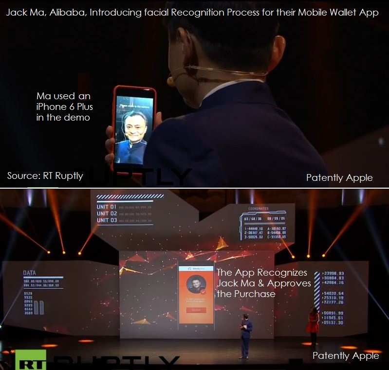 2AF2 - 55-  ALIBAB FACE RECOGNITION SECURITY FOR MOBILE PAYMENTS