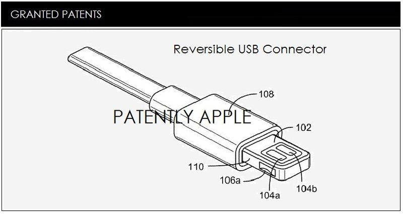 1AF 55 REVERSIBLE USB - TYPE C CONNECTOR