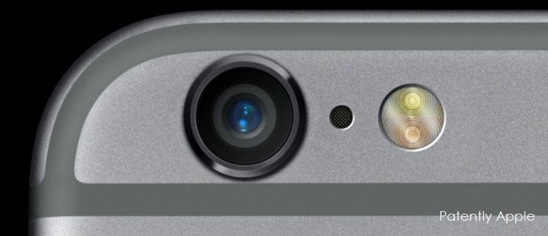 1AF 55 iphone  6 camera