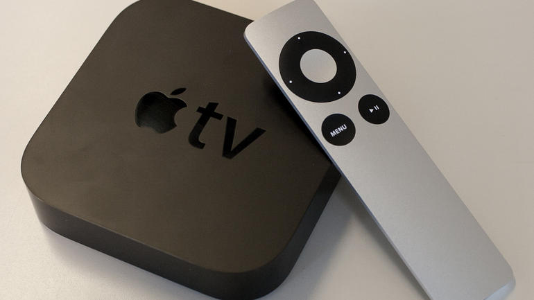 1 apple tv