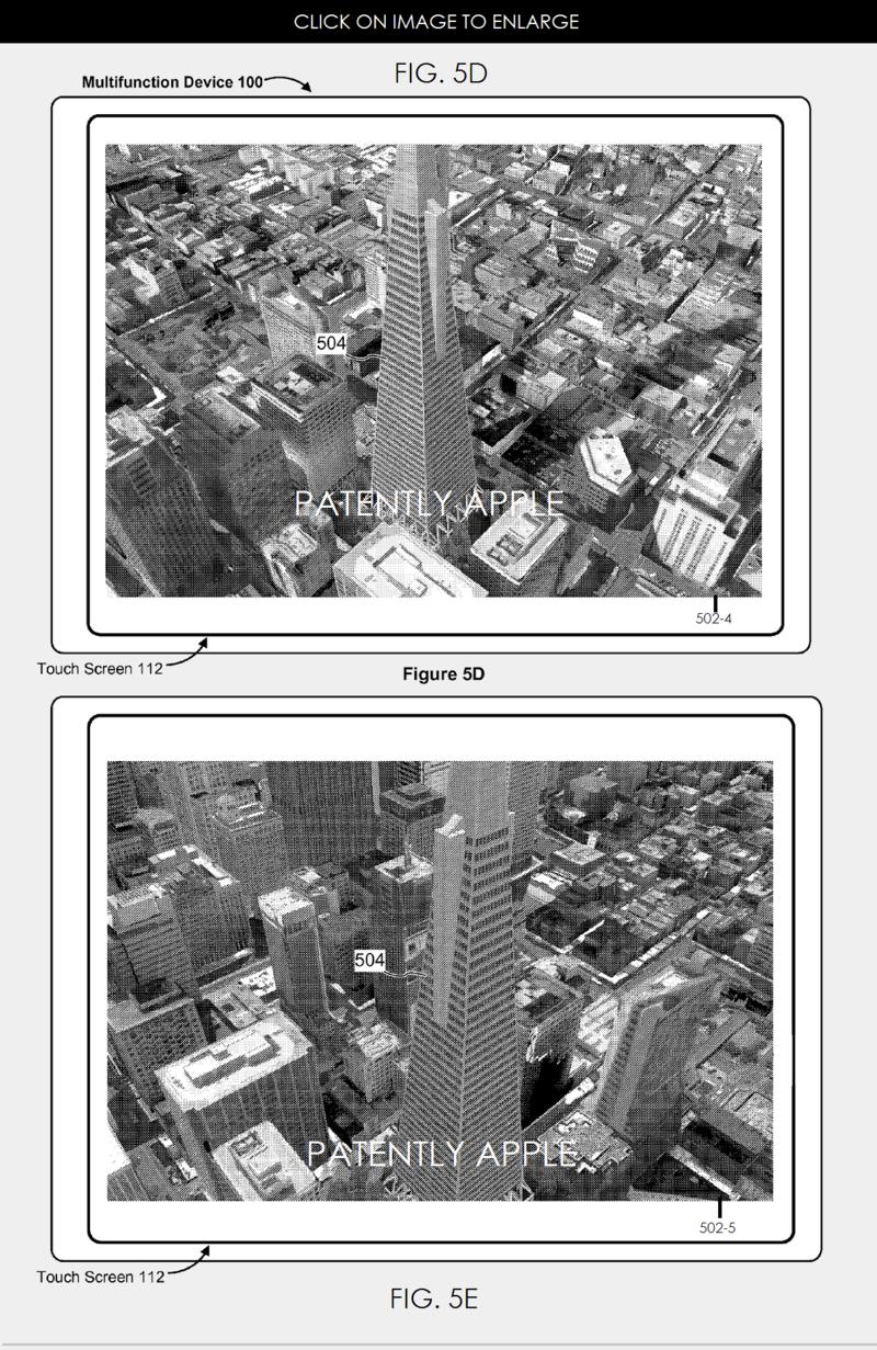 3AF 55 3D MAPS