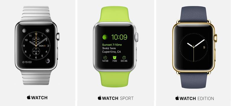 1af 55 apple watch announcement