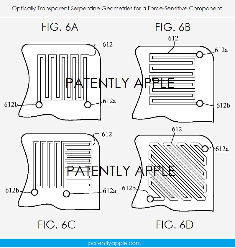 3A 55 FORCE PATENT