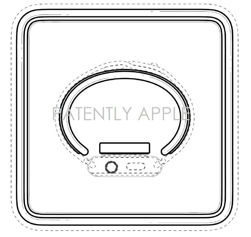 4AF 55 INISIDE OF APPLE WATCH RETAIL PRODUCT BOX