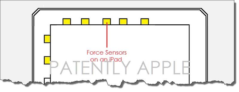 1AF 77 -  COVER FORCE TOUCH IPAD