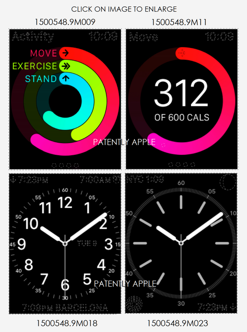 7AF 55 APPLE WATCH INTERFACES