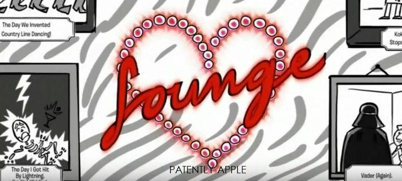 1AF 99 COVER PIXAR LOVE LOUNGE STEVE JOBS