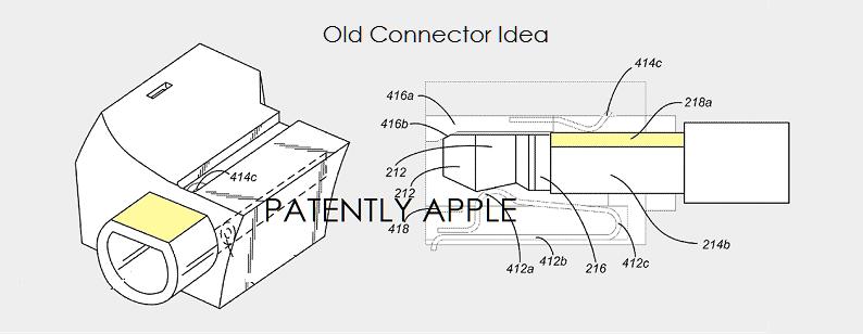 1AF 55 OLD CONNECTOR IDEA
