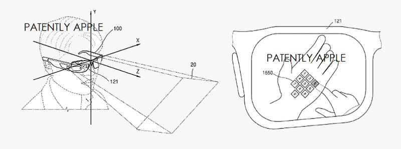 1AF - 55 - PA VERSION -SAMSUNG GLASS PATENT