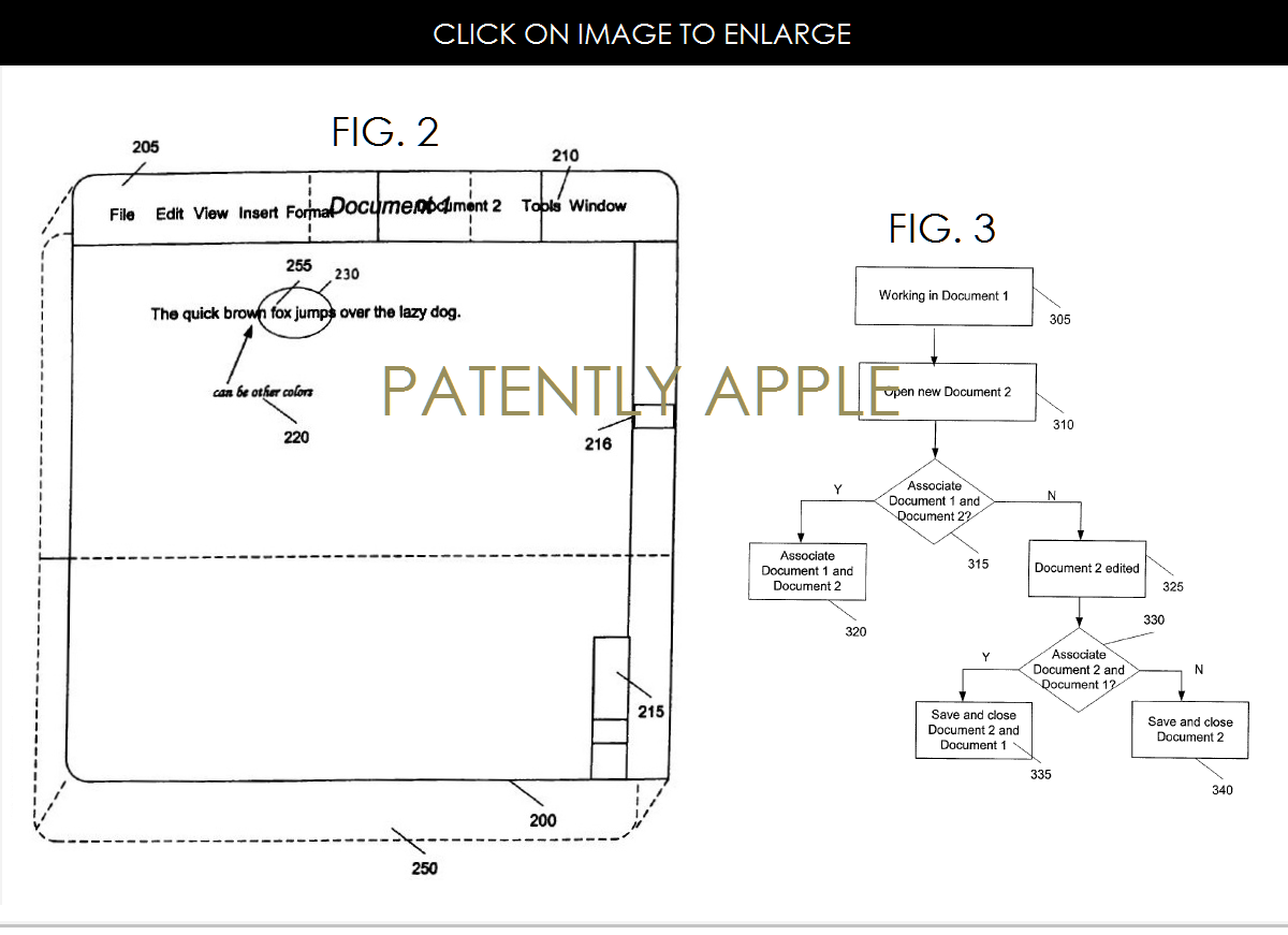 Apple Granted 53 Patents Today Covering Their Iphone 5s Ipad 2000 Arctic Cat 600 Wiring Diagram 2af 55 Editing Docs Stylus On Tablet