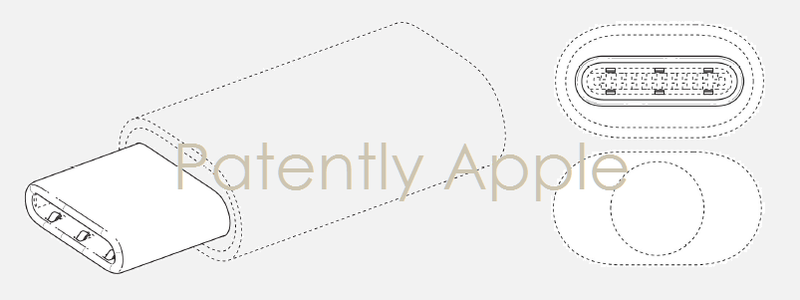 1AF 55 COVER APPLE CABLE DESIGN PATENTS