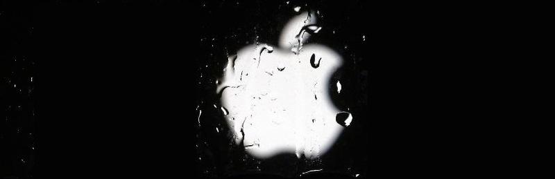 1af 55 cover Apple logo