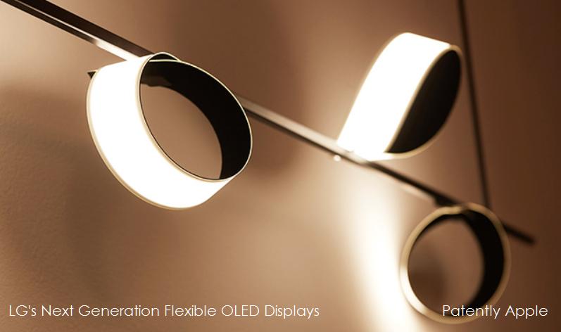 future designs lighting. 1af 55 Cover LG FLEXIBLE OLED Future Designs Lighting