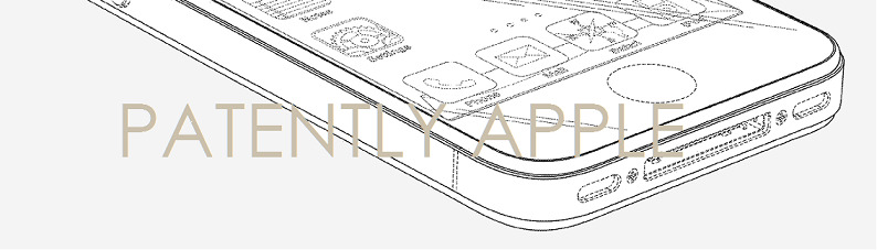 1af 55 cover iPhone design patent
