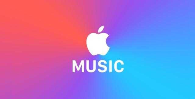 1af Apple Music