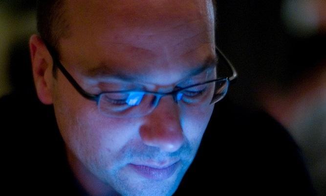 1AF 55 Andy Rubin